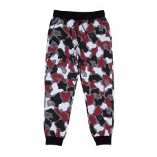 <img class='new_mark_img1' src='//img.shop-pro.jp/img/new/icons5.gif' style='border:none;display:inline;margin:0px;padding:0px;width:auto;' />NERM CAMO SWEATPANTS (RED CAMO)