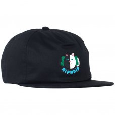<img class='new_mark_img1' src='//img.shop-pro.jp/img/new/icons5.gif' style='border:none;display:inline;margin:0px;padding:0px;width:auto;' />MONEY TALKS 6 PANEL SNAPBACK (BLACK)