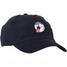 <img class='new_mark_img1' src='//img.shop-pro.jp/img/new/icons5.gif' style='border:none;display:inline;margin:0px;padding:0px;width:auto;' />PILL CORDUROY DAD HAT (BLACK)