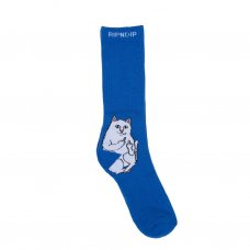 <img class='new_mark_img1' src='//img.shop-pro.jp/img/new/icons5.gif' style='border:none;display:inline;margin:0px;padding:0px;width:auto;' />LORD NERMAL SOCKS (ROYAL)