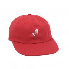 <img class='new_mark_img1' src='//img.shop-pro.jp/img/new/icons5.gif' style='border:none;display:inline;margin:0px;padding:0px;width:auto;' />OK POLO HAT - ROSE