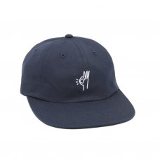 <img class='new_mark_img1' src='//img.shop-pro.jp/img/new/icons47.gif' style='border:none;display:inline;margin:0px;padding:0px;width:auto;' />OK POLO HAT - NAVY