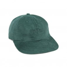<img class='new_mark_img1' src='//img.shop-pro.jp/img/new/icons47.gif' style='border:none;display:inline;margin:0px;padding:0px;width:auto;' />LODGE CORDUROY POLO HAT - MALLARD