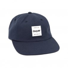 <img class='new_mark_img1' src='//img.shop-pro.jp/img/new/icons47.gif' style='border:none;display:inline;margin:0px;padding:0px;width:auto;' />MESSENGER POLO HAT - NAVY