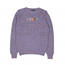 <img class='new_mark_img1' src='//img.shop-pro.jp/img/new/icons5.gif' style='border:none;display:inline;margin:0px;padding:0px;width:auto;' />MULTI CABLE KNIT SWEATER (MULTI)