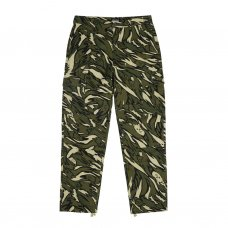 <img class='new_mark_img1' src='//img.shop-pro.jp/img/new/icons5.gif' style='border:none;display:inline;margin:0px;padding:0px;width:auto;' />TIGER NERM CARGO PANTS (GREEN CAMO)