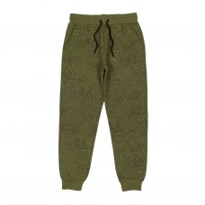 <img class='new_mark_img1' src='//img.shop-pro.jp/img/new/icons5.gif' style='border:none;display:inline;margin:0px;padding:0px;width:auto;' />NERMAL LEAF 3M REFLECTIVE SWEATPANTS (OLIVE)