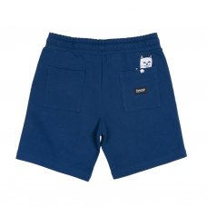 <img class='new_mark_img1' src='//img.shop-pro.jp/img/new/icons5.gif' style='border:none;display:inline;margin:0px;padding:0px;width:auto;' />PEEKING NERMAL SWEAT SHORTS (NAVY)