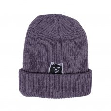 <img class='new_mark_img1' src='//img.shop-pro.jp/img/new/icons5.gif' style='border:none;display:inline;margin:0px;padding:0px;width:auto;' />LORD JERMAL RIB BEANIE (LAVENDER)