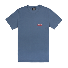 <img class='new_mark_img1' src='//img.shop-pro.jp/img/new/icons5.gif' style='border:none;display:inline;margin:0px;padding:0px;width:auto;' />Box Logo Tee - Steel Blue