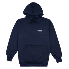 BOX LOGO HOODY (NAVY)