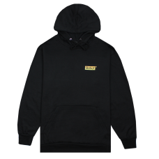 BOX LOGO HOODY (BLACK)