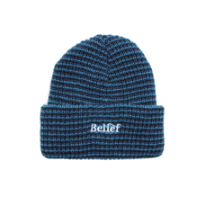 <img class='new_mark_img1' src='//img.shop-pro.jp/img/new/icons5.gif' style='border:none;display:inline;margin:0px;padding:0px;width:auto;' />Wave Beanie - Navy Mix