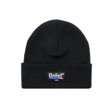 <img class='new_mark_img1' src='//img.shop-pro.jp/img/new/icons47.gif' style='border:none;display:inline;margin:0px;padding:0px;width:auto;' />United Beanie - Black