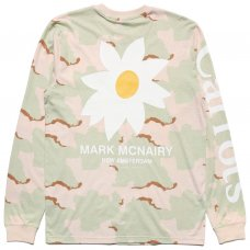 <img class='new_mark_img1' src='//img.shop-pro.jp/img/new/icons5.gif' style='border:none;display:inline;margin:0px;padding:0px;width:auto;' />DAISY LONG SLEEVE - CAMO