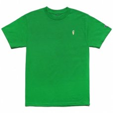 <img class='new_mark_img1' src='//img.shop-pro.jp/img/new/icons5.gif' style='border:none;display:inline;margin:0px;padding:0px;width:auto;' />CHAMPION CARROT CHEST HIT T-SHIRT - GREEN