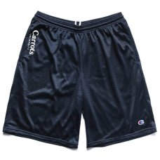 CHAMPION UNIVERSITY MESHSHORTS - NAVY