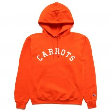<img class='new_mark_img1' src='//img.shop-pro.jp/img/new/icons5.gif' style='border:none;display:inline;margin:0px;padding:0px;width:auto;' />CHAMPION COLLEGIATE HOODIE - ORANGE