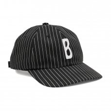 TRIPPY B HAT - BLACK