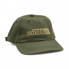 BRONZE FILM HAT - OLIVE