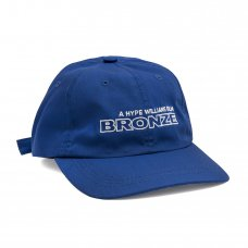BRONZE FILM HAT - ROYAL BLUE