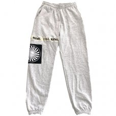 TRIP TOY SWEATPANTS - HEATHER GREY