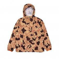<img class='new_mark_img1' src='//img.shop-pro.jp/img/new/icons5.gif' style='border:none;display:inline;margin:0px;padding:0px;width:auto;' />NERM CAMO PACKABLE ANORAK JACKET (DESERT CAMO)