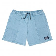 <img class='new_mark_img1' src='//img.shop-pro.jp/img/new/icons5.gif' style='border:none;display:inline;margin:0px;padding:0px;width:auto;' />DENIM JORTS - LIGHT BLUE