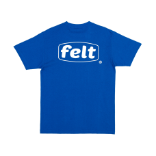 <img class='new_mark_img1' src='https://img.shop-pro.jp/img/new/icons5.gif' style='border:none;display:inline;margin:0px;padding:0px;width:auto;' />WORK LOGO T-SHIRT - BLUE
