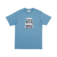 <img class='new_mark_img1' src='https://img.shop-pro.jp/img/new/icons47.gif' style='border:none;display:inline;margin:0px;padding:0px;width:auto;' />DIAL UP T-SHIRT - SLATE