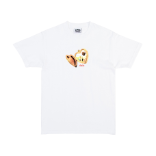 <img class='new_mark_img1' src='//img.shop-pro.jp/img/new/icons47.gif' style='border:none;display:inline;margin:0px;padding:0px;width:auto;' />BLACK MAGUS T-SHIRT - WHITE