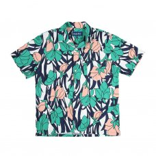 <img class='new_mark_img1' src='//img.shop-pro.jp/img/new/icons5.gif' style='border:none;display:inline;margin:0px;padding:0px;width:auto;' />TULIP ALOHA SHIRT (TEAL)