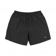 HIGHFALLS SWIM TRUNKS (BLACK)