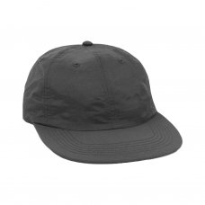 <img class='new_mark_img1' src='//img.shop-pro.jp/img/new/icons5.gif' style='border:none;display:inline;margin:0px;padding:0px;width:auto;' />NYLON TECH POLO HAT (BLACK)