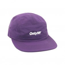 <img class='new_mark_img1' src='//img.shop-pro.jp/img/new/icons5.gif' style='border:none;display:inline;margin:0px;padding:0px;width:auto;' />LOGO 5-PANEL HAT (VIOLET)