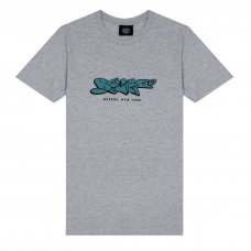 <img class='new_mark_img1' src='//img.shop-pro.jp/img/new/icons5.gif' style='border:none;display:inline;margin:0px;padding:0px;width:auto;' />PAINT TEE (ATHLETIC HEATHER)