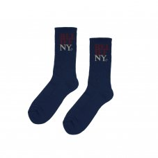 <img class='new_mark_img1' src='//img.shop-pro.jp/img/new/icons47.gif' style='border:none;display:inline;margin:0px;padding:0px;width:auto;' />STACKED SOCKS (NAVY)