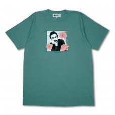 RENATO TEE (ATLANTIC GREEN)