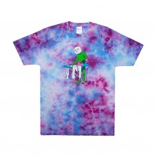 <img class='new_mark_img1' src='//img.shop-pro.jp/img/new/icons5.gif' style='border:none;display:inline;margin:0px;padding:0px;width:auto;' />LAUNDRY DAY TEE (TIE DYE)
