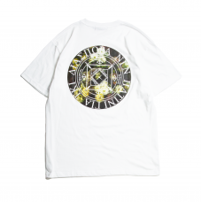 HENRY MAGIC CIRCLE TEE (WHITE)
