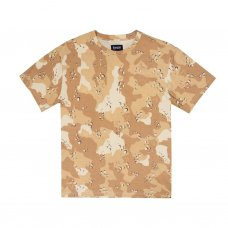 <img class='new_mark_img1' src='//img.shop-pro.jp/img/new/icons5.gif' style='border:none;display:inline;margin:0px;padding:0px;width:auto;' />NERM CAMO ALL OVER TEE (CHOC CHIP CAMO)
