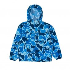 <img class='new_mark_img1' src='//img.shop-pro.jp/img/new/icons5.gif' style='border:none;display:inline;margin:0px;padding:0px;width:auto;' />NERM CAMO PACKABLE ANORAK JACKET (BLUE CAMO)