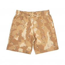 <img class='new_mark_img1' src='//img.shop-pro.jp/img/new/icons5.gif' style='border:none;display:inline;margin:0px;padding:0px;width:auto;' />NERM CAMO SWEAT SHORTS (CHOC CHIP CAMO)
