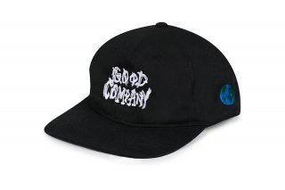 <img class='new_mark_img1' src='//img.shop-pro.jp/img/new/icons5.gif' style='border:none;display:inline;margin:0px;padding:0px;width:auto;' />PURE SNAPBACK - BLACK