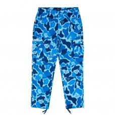 <img class='new_mark_img1' src='//img.shop-pro.jp/img/new/icons5.gif' style='border:none;display:inline;margin:0px;padding:0px;width:auto;' />NERM CAMO CARGO PANTS (BLUE)