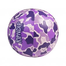 <img class='new_mark_img1' src='//img.shop-pro.jp/img/new/icons5.gif' style='border:none;display:inline;margin:0px;padding:0px;width:auto;' />CAMO BEACH BALL (PURPLE)