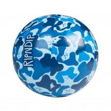 <img class='new_mark_img1' src='//img.shop-pro.jp/img/new/icons5.gif' style='border:none;display:inline;margin:0px;padding:0px;width:auto;' />CAMO BEACH BALL (BLUE)