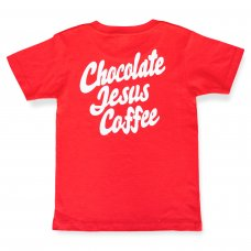 <img class='new_mark_img1' src='https://img.shop-pro.jp/img/new/icons5.gif' style='border:none;display:inline;margin:0px;padding:0px;width:auto;' />(KIDS) COFFEE TEE - RED