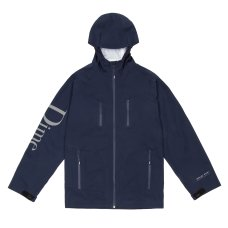 <img class='new_mark_img1' src='//img.shop-pro.jp/img/new/icons5.gif' style='border:none;display:inline;margin:0px;padding:0px;width:auto;' />DIME CLASSIC LOGO SHELL JACKET - NAVY