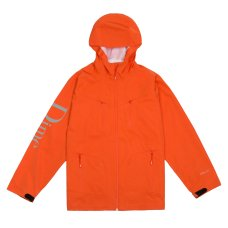 <img class='new_mark_img1' src='//img.shop-pro.jp/img/new/icons5.gif' style='border:none;display:inline;margin:0px;padding:0px;width:auto;' />DIME CLASSIC LOGO SHELL JACKET - ORANGE
